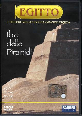 Il re delle piramidi